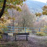 Kanzel in Wilischthal
