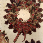 The wreath that started it all.