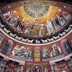 Santa Maria in Trastevere, ROM