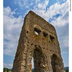 Temple Janus - Autun - Saône et Loire © Nicolas GIRAUD