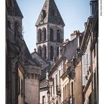 Autun - Saône et Loire © Nicolas GIRAUD