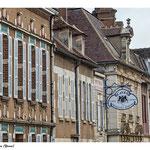 Chablis - Yonne © Nicolas GIRAUD