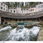 Fosse Dionne - Tonnerre - Yonne © Nicolas GIRAUD