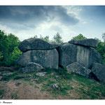 Signal d'Uchon - Saône et Loire © Nicolas GIRAUD