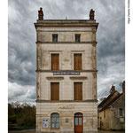 Druyes les Belles Fontaines - Puisaye © Nicolas GIRAUD