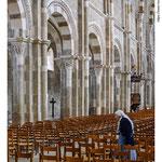 Vézelay - Yonne © Nicolas GIRAUD