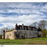 St Moré - Yonne © Nicolas GIRAUD