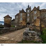 Château de Ratilly - Yonne © Nicolas GIRAUD