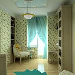 Детска спальня