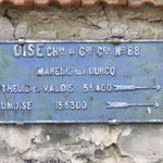 D88 (Rue des Buttes)