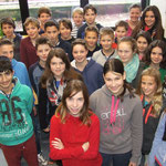 Klasse 7d