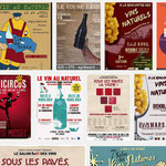 AFFICHES & SALONS