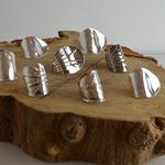 Ringe aus Löffellaffen