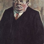Max Reger, Beckmann