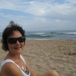 Am Strand Casteldefels
