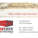 """(2020) - Neubau Kita """"Rasenzwerge"""", 99976 Hildebrandshausen - Feuchtigkeitsisolierung aus Bitumenschweißbahn, Heizestrich"""