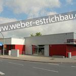 (2018) - Neubau Kindergarten, 99752 Bleicherode - Trittschall- u. Ausgleichsdämmung, Fließestrich, schwimmender Estrich, Zementestrich schnell härtend