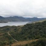 Habitats en el Parque Nacional Natural Chingaza, Foto Andrés Acosta