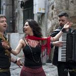 musica popolare tradizionale,