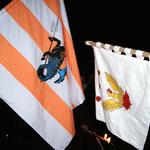 GroG-Fahne & unser Banner