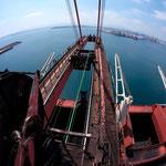 Puerto de Gijón ©Foto: Archivo Autoridad Portuaria de Gijón- Roberto Tolin