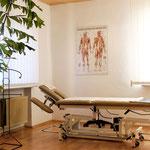 Großer Behandlungsraum
