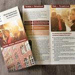 Abendrealschule Köln: Infoflyer