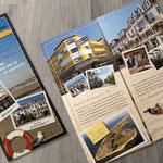 Hotel Friese, Norderney: Infoflyer