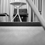 'table and chair'-series, amsterdam 1985