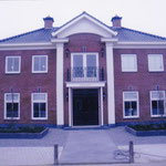 Woning Hofwegstraat te Zoetermeer