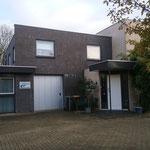 Bedrijfspand met woning De Vesting te Steenwijk