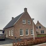 Woning Hooge Veld te Rhenoy