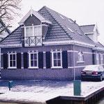 Woning Zuideinde te Landsmeer
