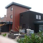 Woning Maasdamstraat te Zoetermeer