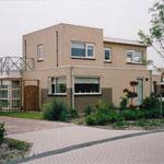 Woning Breitnerhof te Hoorn