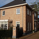 Woning Voordijkshoornsepad te Delft