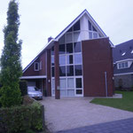 Woning Johan Strausslaan te Leidsche Rijn