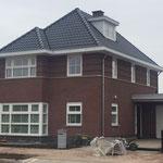 Woning Zilverreiger te Hendrik Ido Ambacht