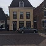 Verbouw winkelpand/woning Hoogend te Sneek