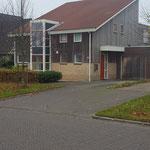 Woning Severander te Franeker