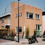 Woning Pieter Holmstraat te Amsterdam