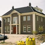 Woning Statendam te Hoofddorp