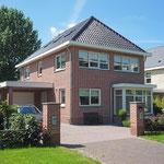Woning Krooneendstraat te Leidschenveen