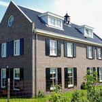 Woning Veenweg te Leidschenveen