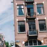 Verbouw appartementen en vervangen kozijnen Westerstraat te Amsterdam