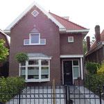 Woning Rotterdamseweg te Zwijndrecht