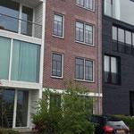 Woning Kea Boumanstraat te Amsterdam