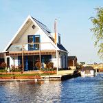 Woning Westerdijk te Leimuiden, copyright mvhkaar
