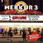 Merkur 3 - Gedanken in Aspik