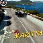 Merkur 3 - Maritim
